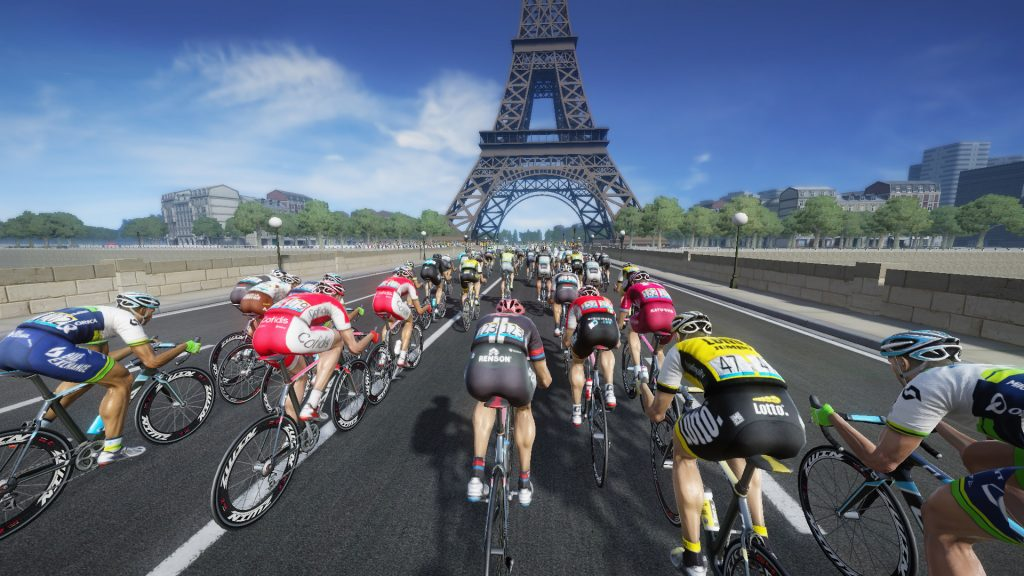 Tour De France 2016 Xbox One Review Screenshot 2