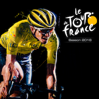 Tour De France 2016 Xbox One Review