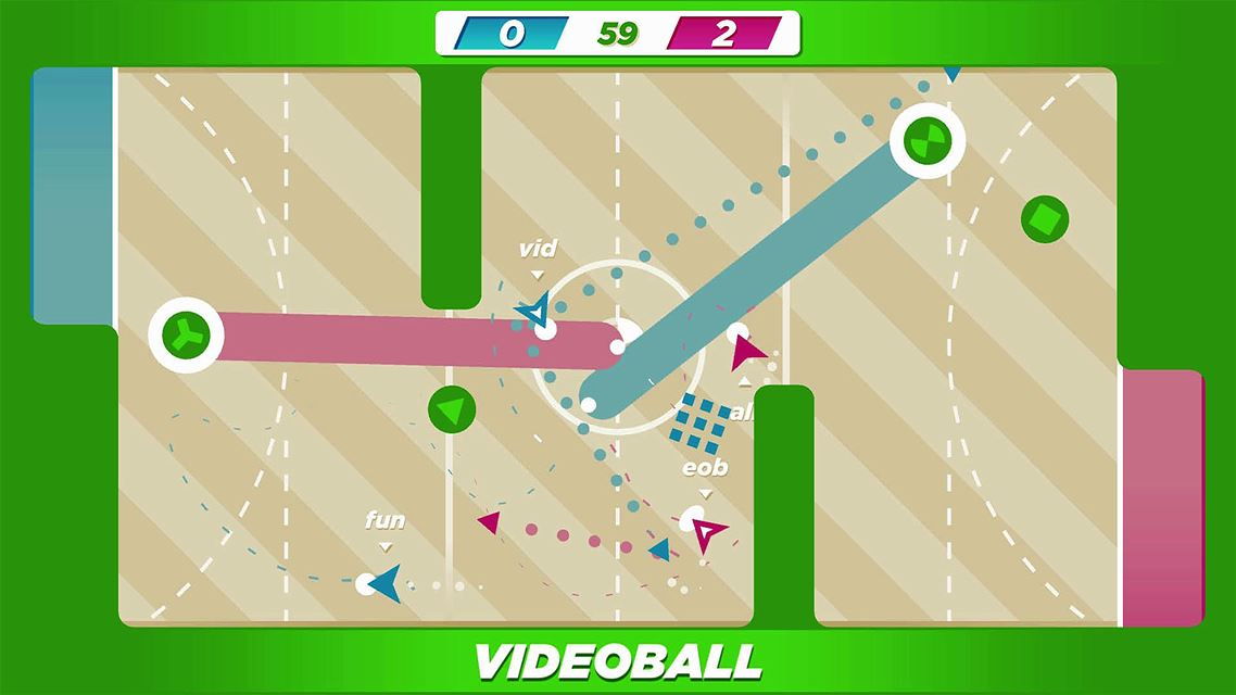 VIDEOBALL Xbox One Review Screenshot 3