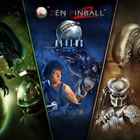 Zen Pinball 2 Aliens vs. Pinball Review
