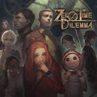 Zero Escape Zero Time Dilemma Review