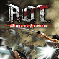 A.O.T. Wings of Freedom Review