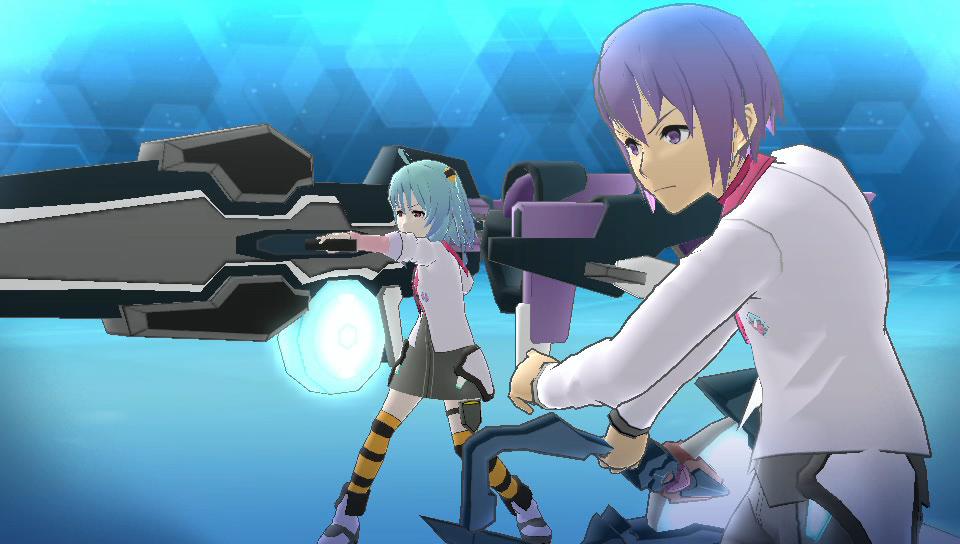 A.W.- Phoenix Festa Review Screenshot 3