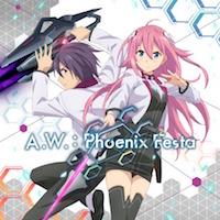 A.W.- Phoenix Festa Review