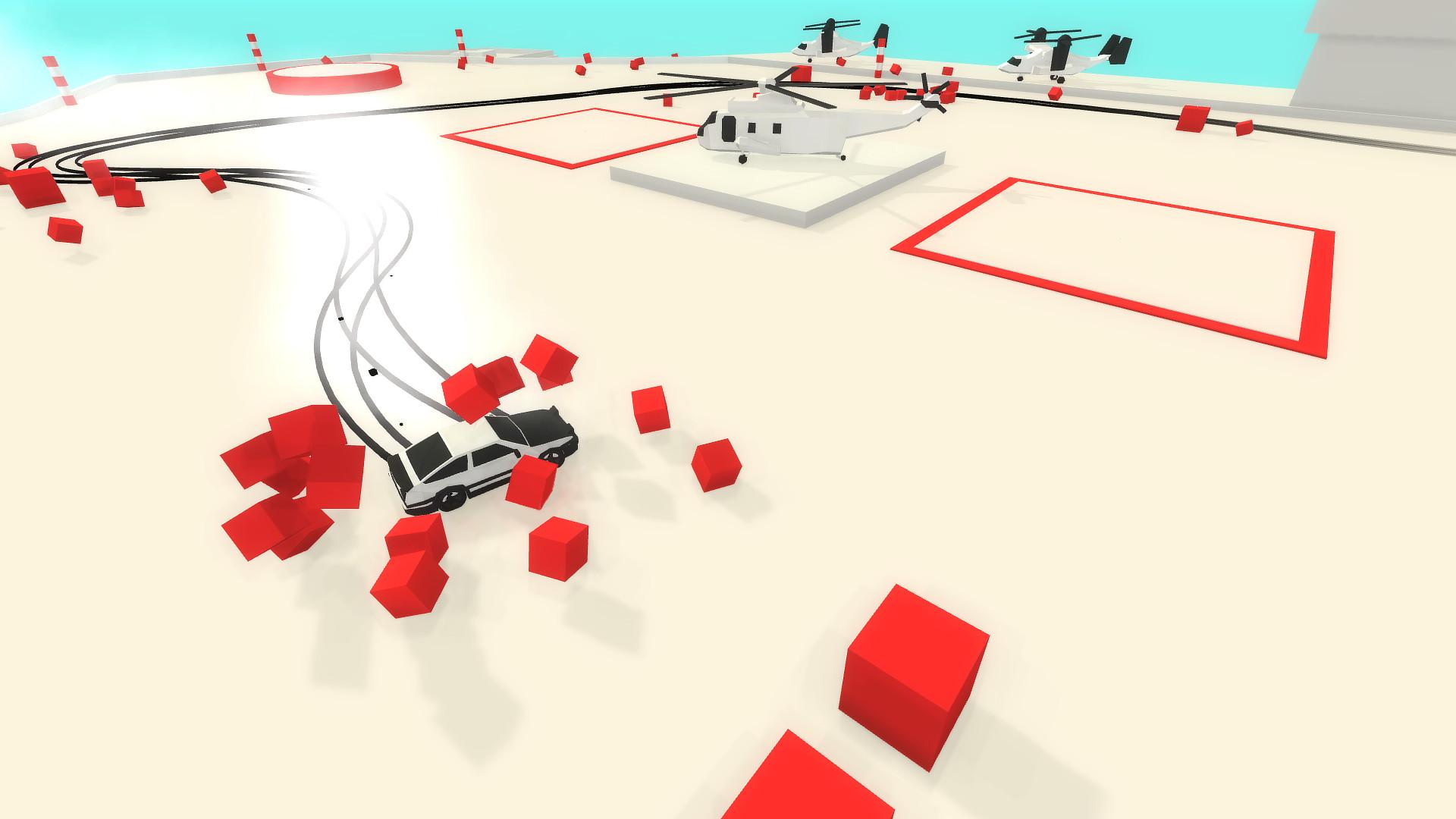 Absolute Drift Zen Edition Review Screenshot 3