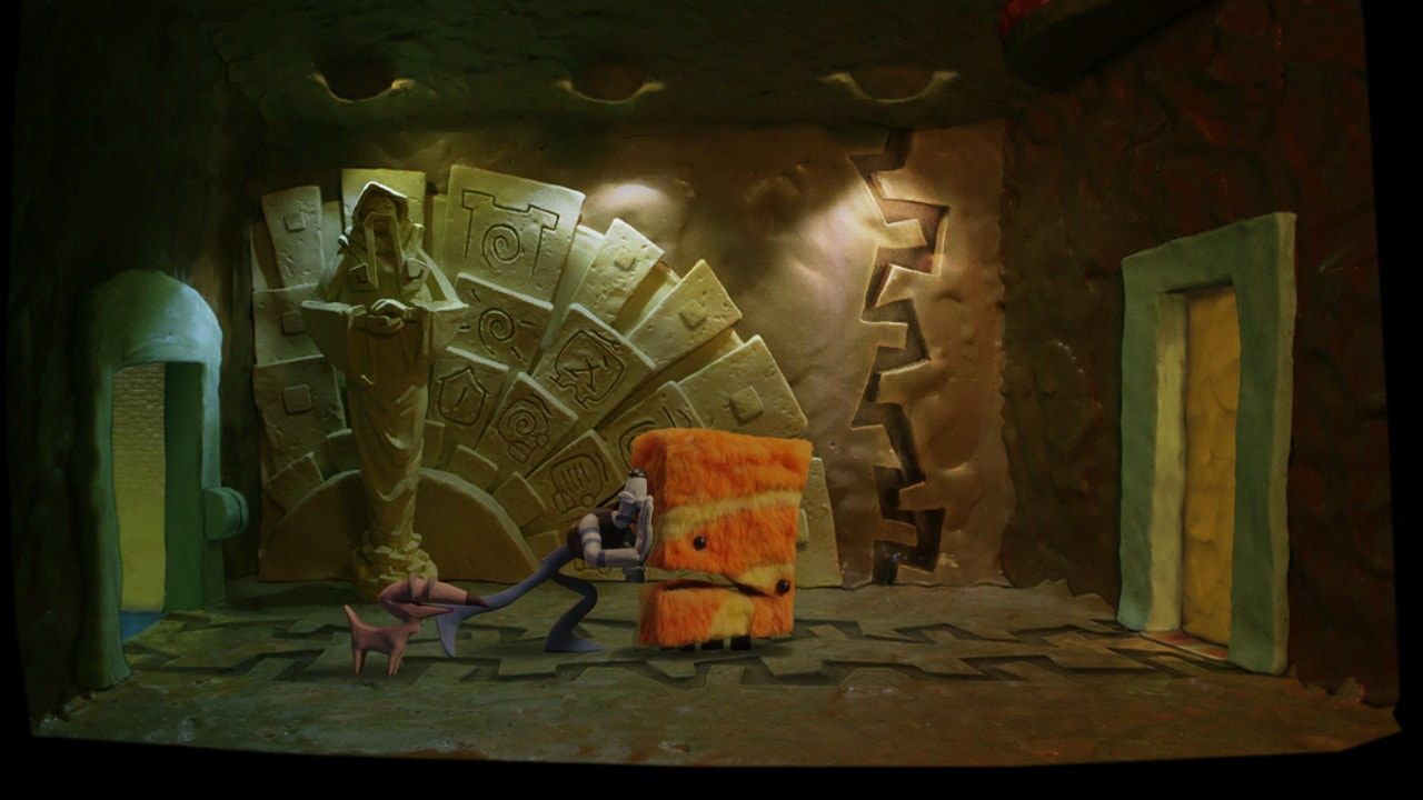 Armikrog Review Screenshot 1