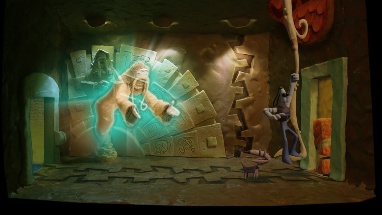 Armikrog Review Screenshot 3