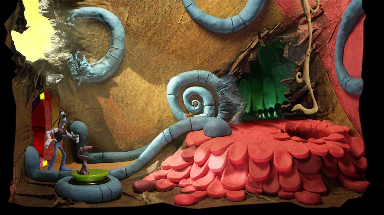 Armikrog Xbox One Review Screenshot 3