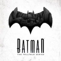 BATMAN- The Telltale Series - Episode One- Realm of Shadows Review
