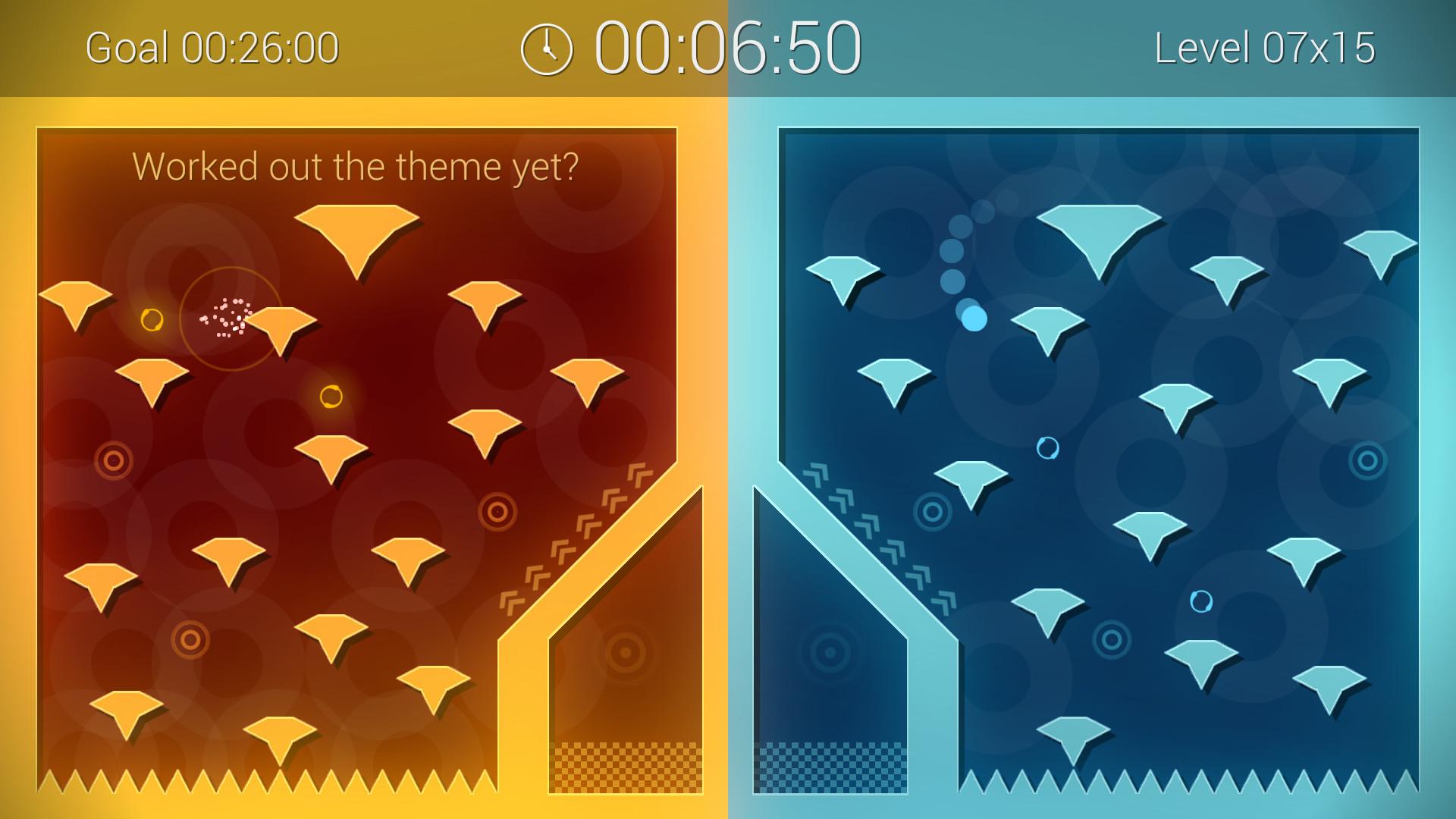 Binaries Review Screenshot 3
