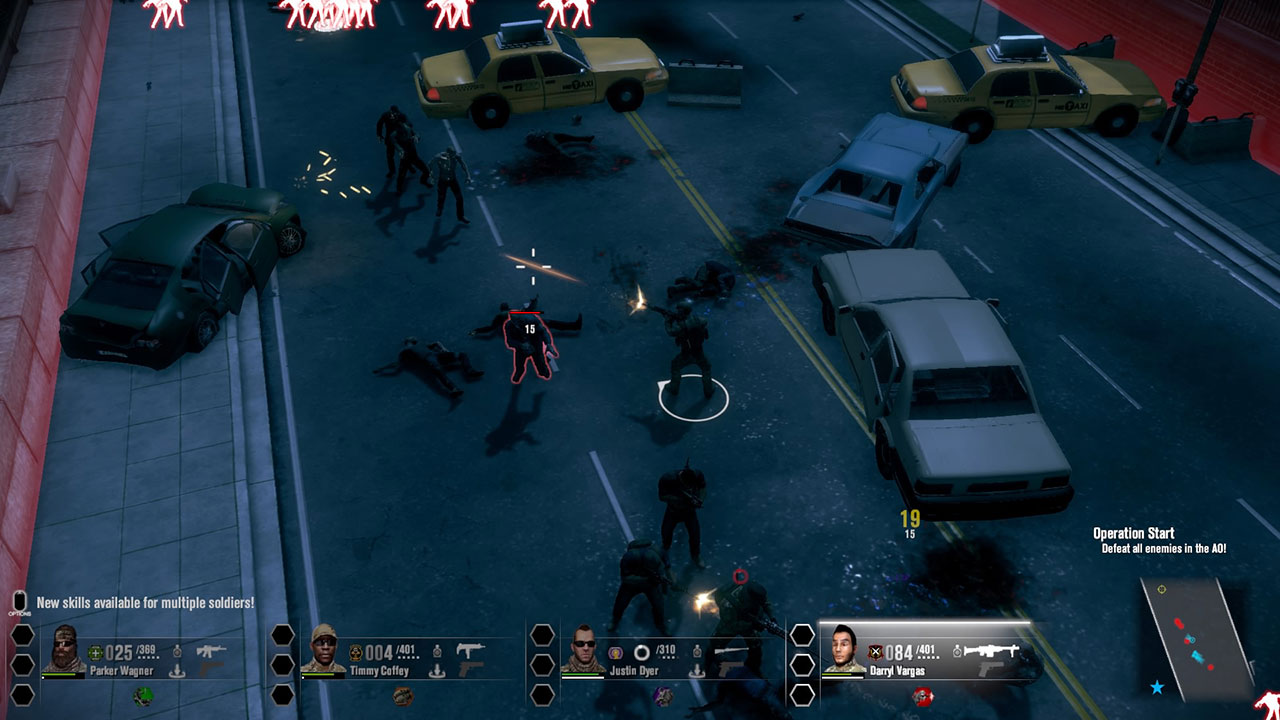 Breach & Clear Deadline Review Screenshot 3