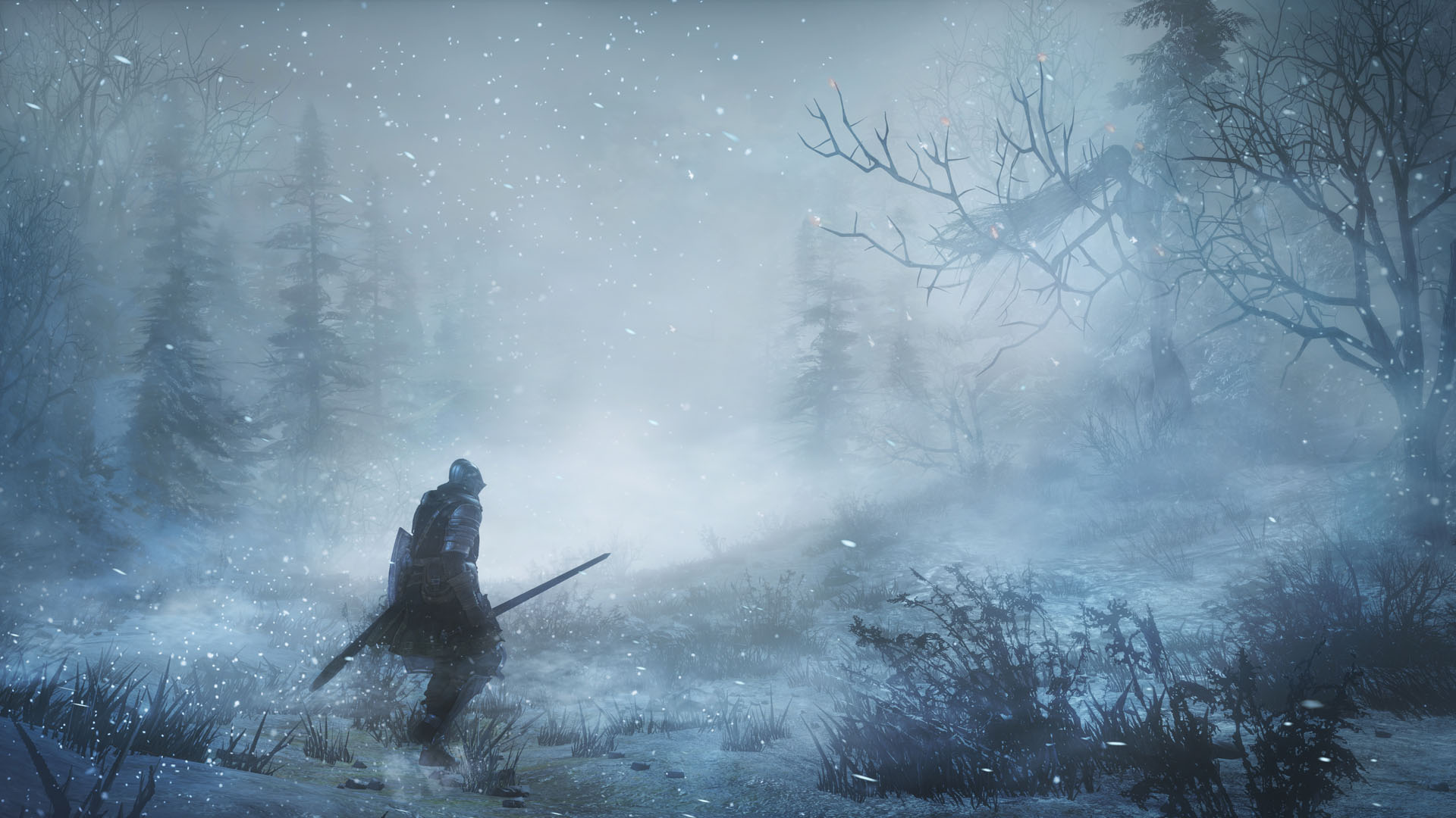 DARK SOULS III Ashes of Ariandel Screenshot 2