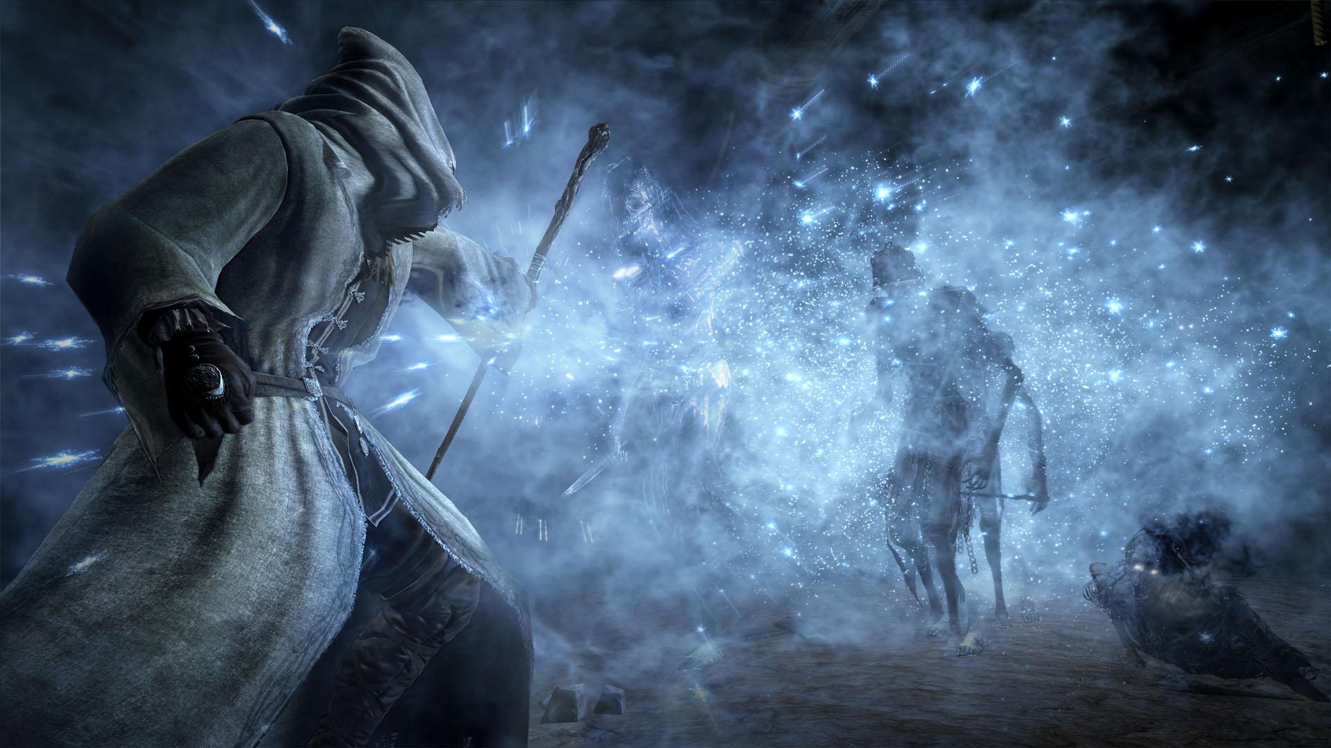 DARK SOULS III Ashes of Ariandel Screenshot 3