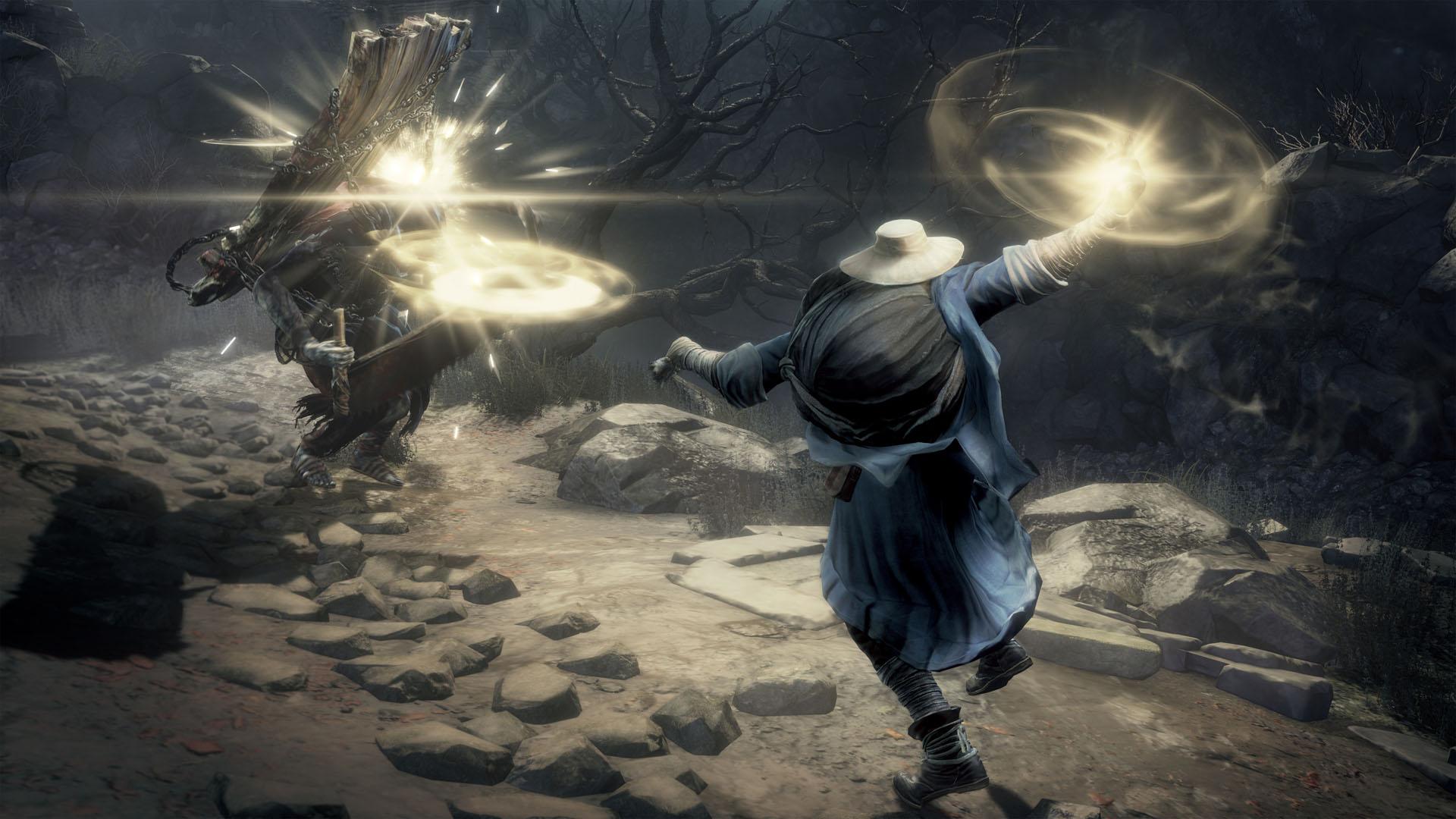 DARK SOULS III Ashes of Ariandel Screenshot 4