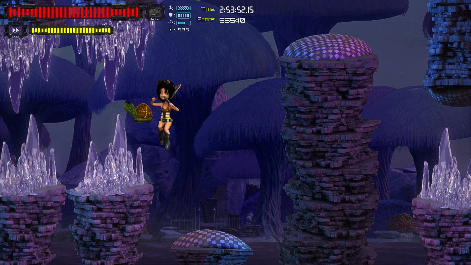 Daydreamer Awakened Edition Review Screenshot 3