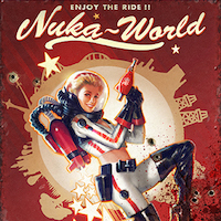 Fallout 4 Nuka World Review