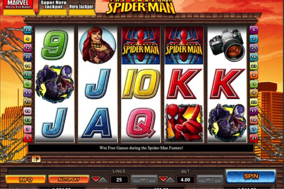 From Comic to Slots; A Look at the Evolution of Marvel 2