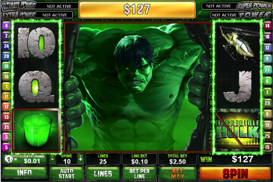 From Comic to Slots; A Look at the Evolution of Marvel 3