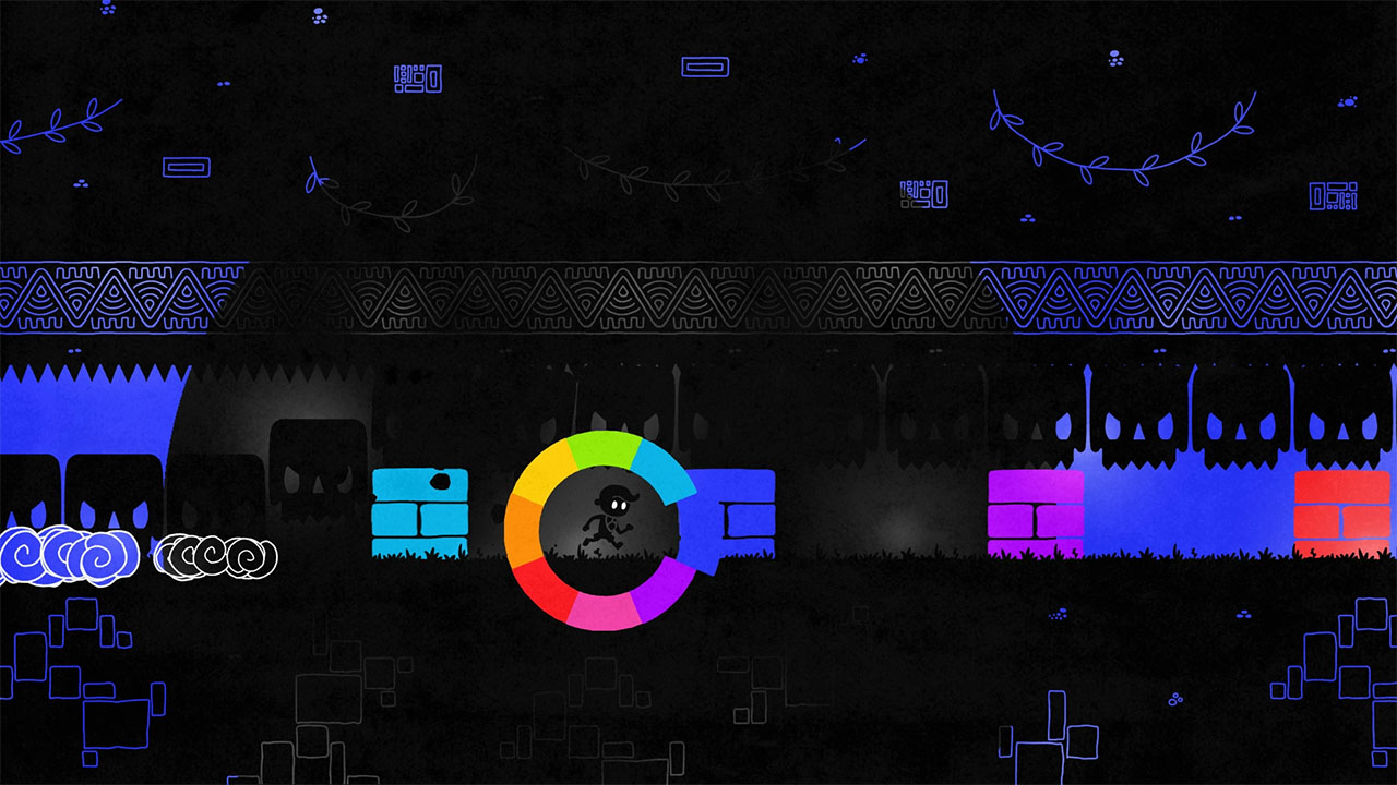 Hue Review Screenshot 2