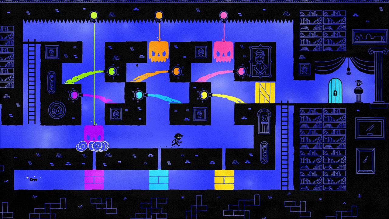 Hue Review Screenshot 3