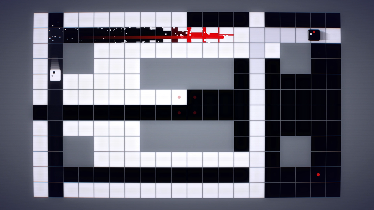 INVERSUS PS4 Review Screenshot 1