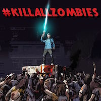 #KILLALLZOMBIES Review
