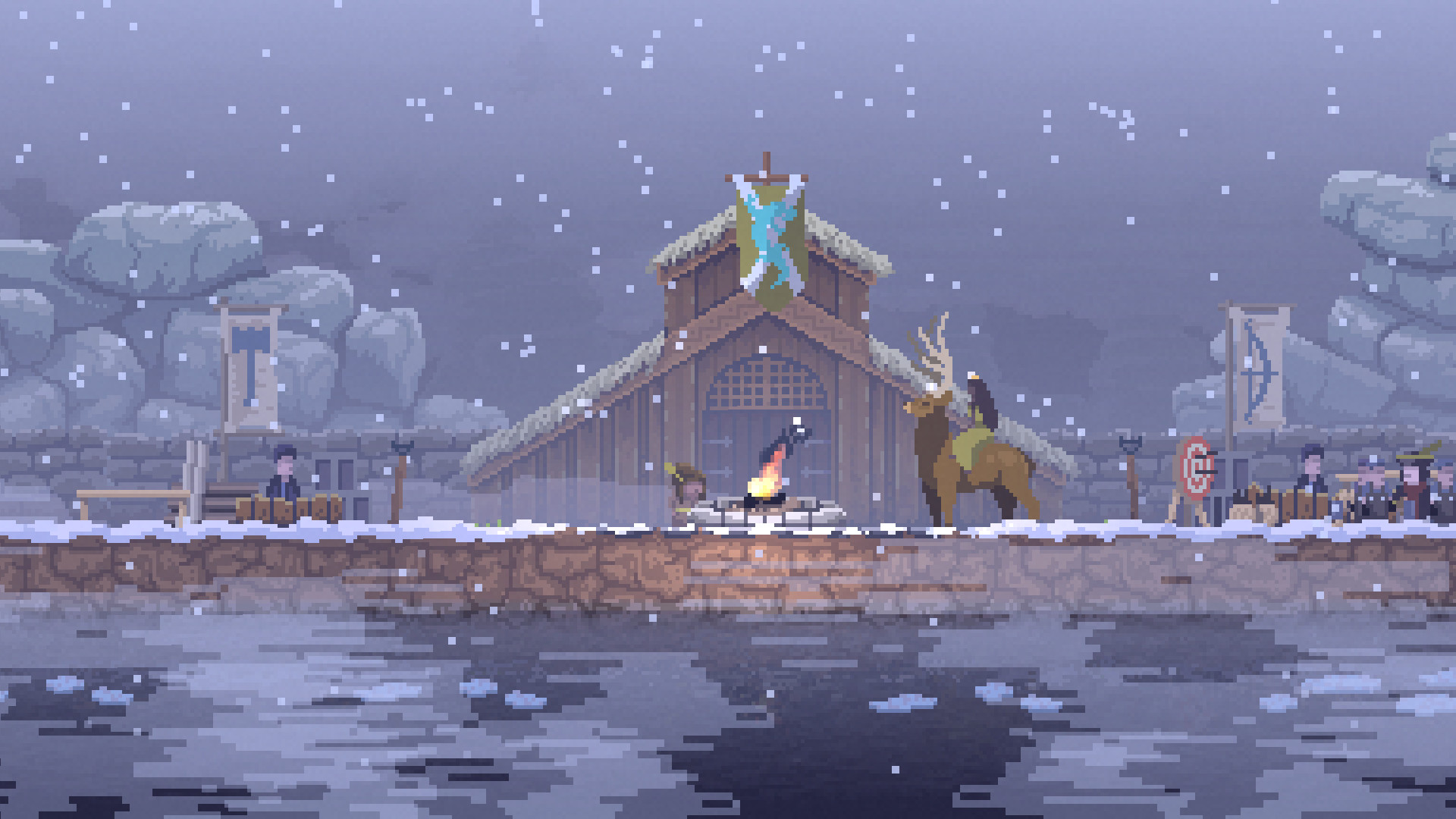Kingdom New Lands Review Screenshot 3