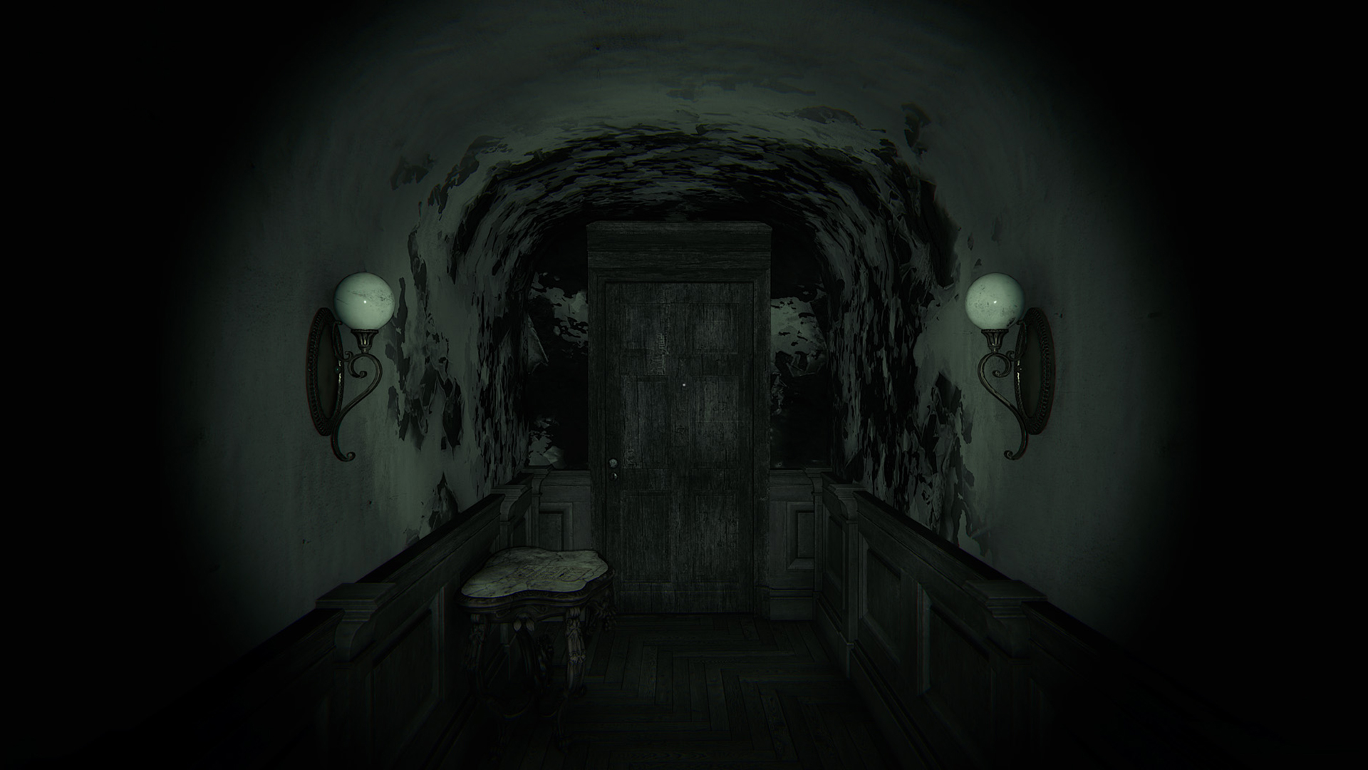 Layers of Fear- Inheritance Review Screenshot 2