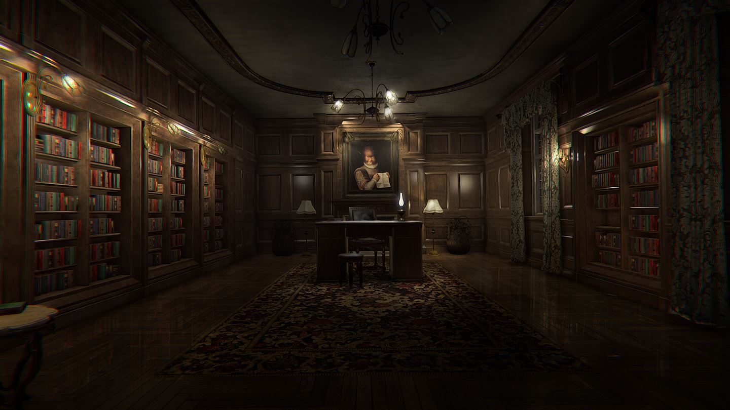 Layers of Fear Masterpiece Edition Review Screenshot 3