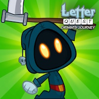 Letter Quest Remastered Review