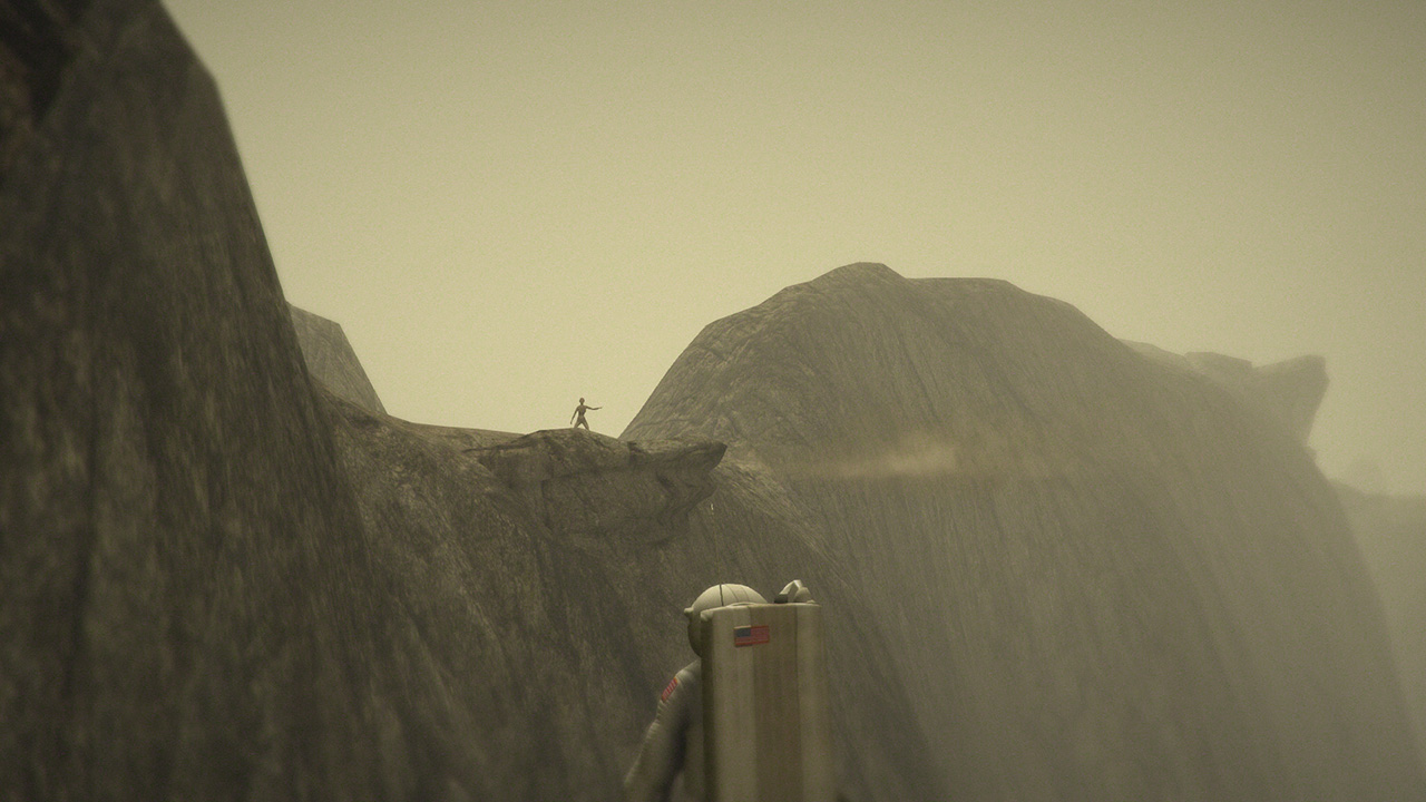 Lifeless Planet Premier Edition Review Screenshot 3
