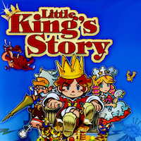 Little King's Story Review