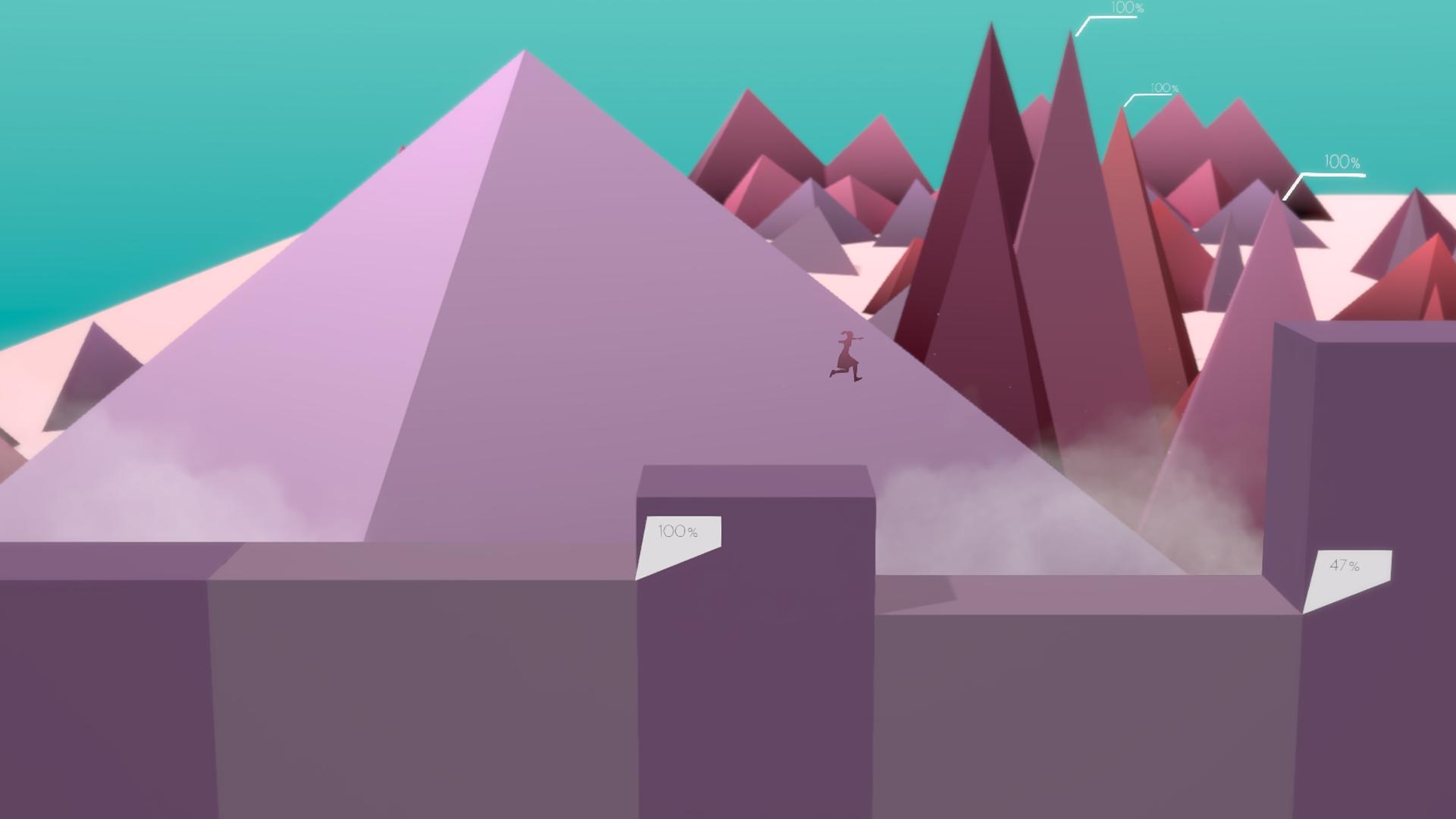 Metrico+ Review Screenshot 1