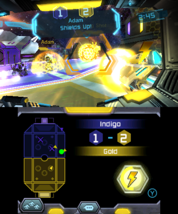 Metroid Prime Federation Force Review screenshot 3