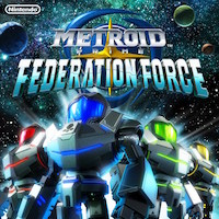Metroid Prime Federation Force Review