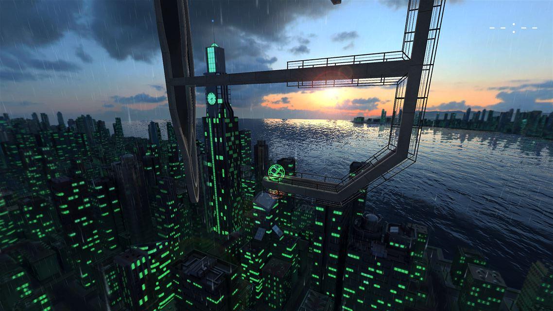 Momentum Xbox One Review Screenshot 2