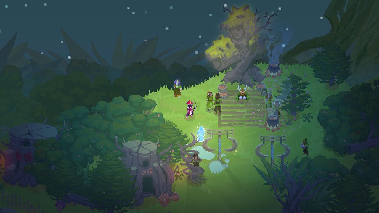 Moon Hunters Review Screenshot 3