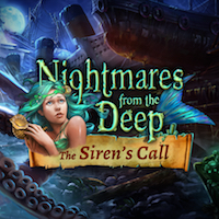 Nightmares from the Deep 2- The Siren's Call Review