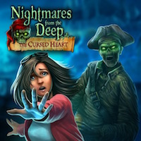 Nightmares from the Deep The Cursed Heart Review