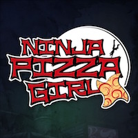 Ninja Pizza Girl Image