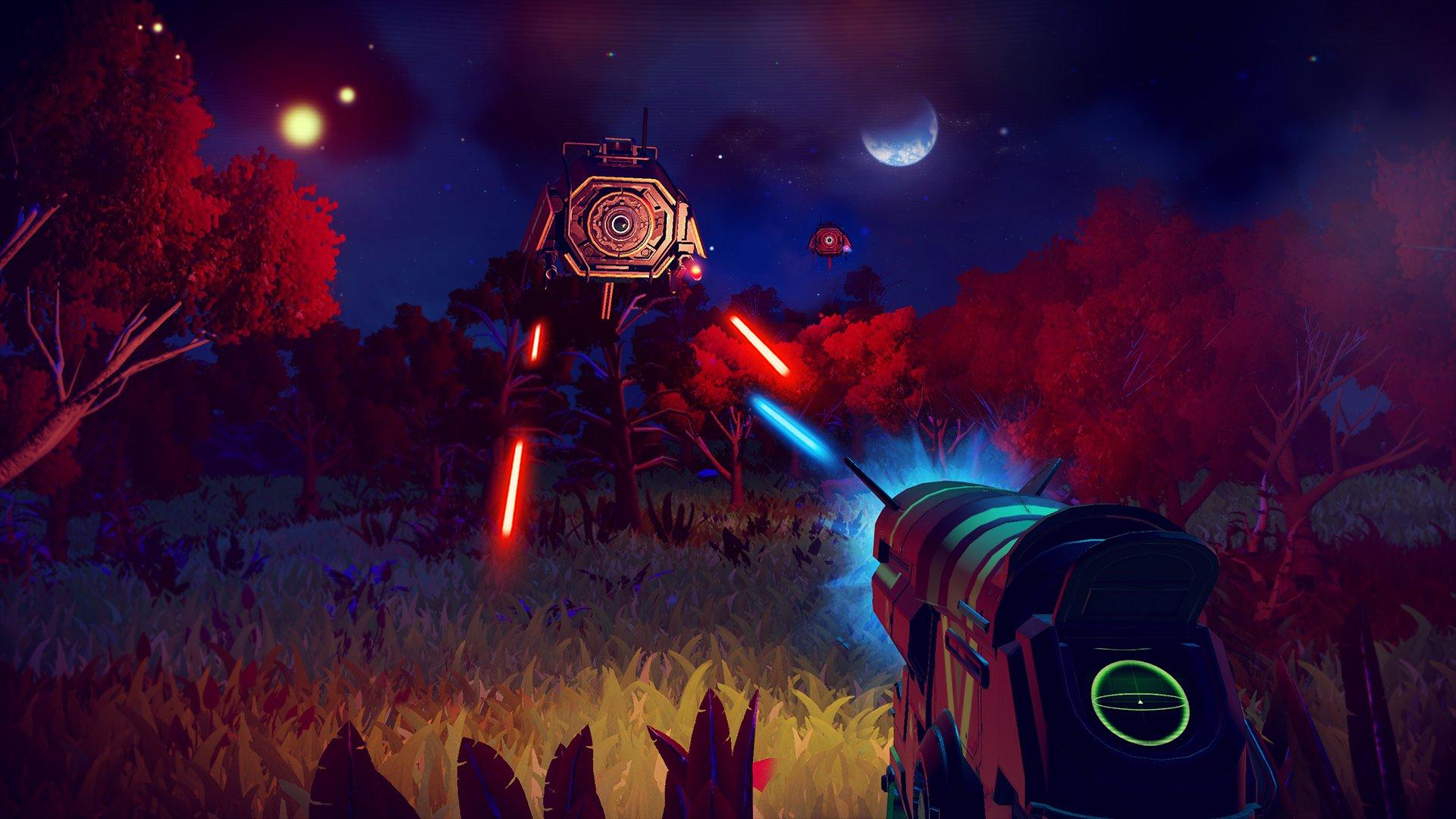 No Man's Sky Review Screenshot 1