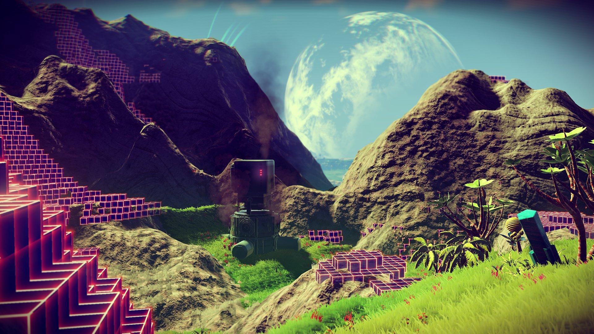 No Man's Sky Review Screenshot 2