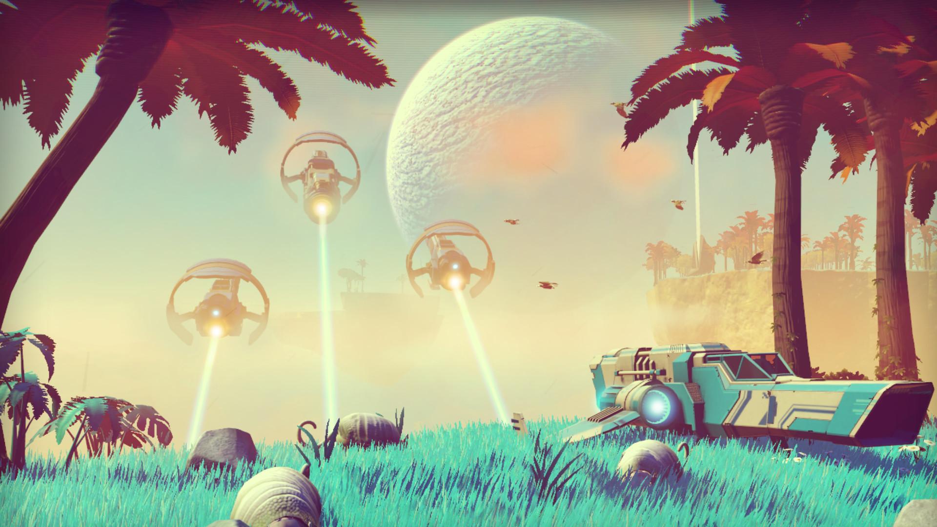 No Man's Sky Review Screenshot 3