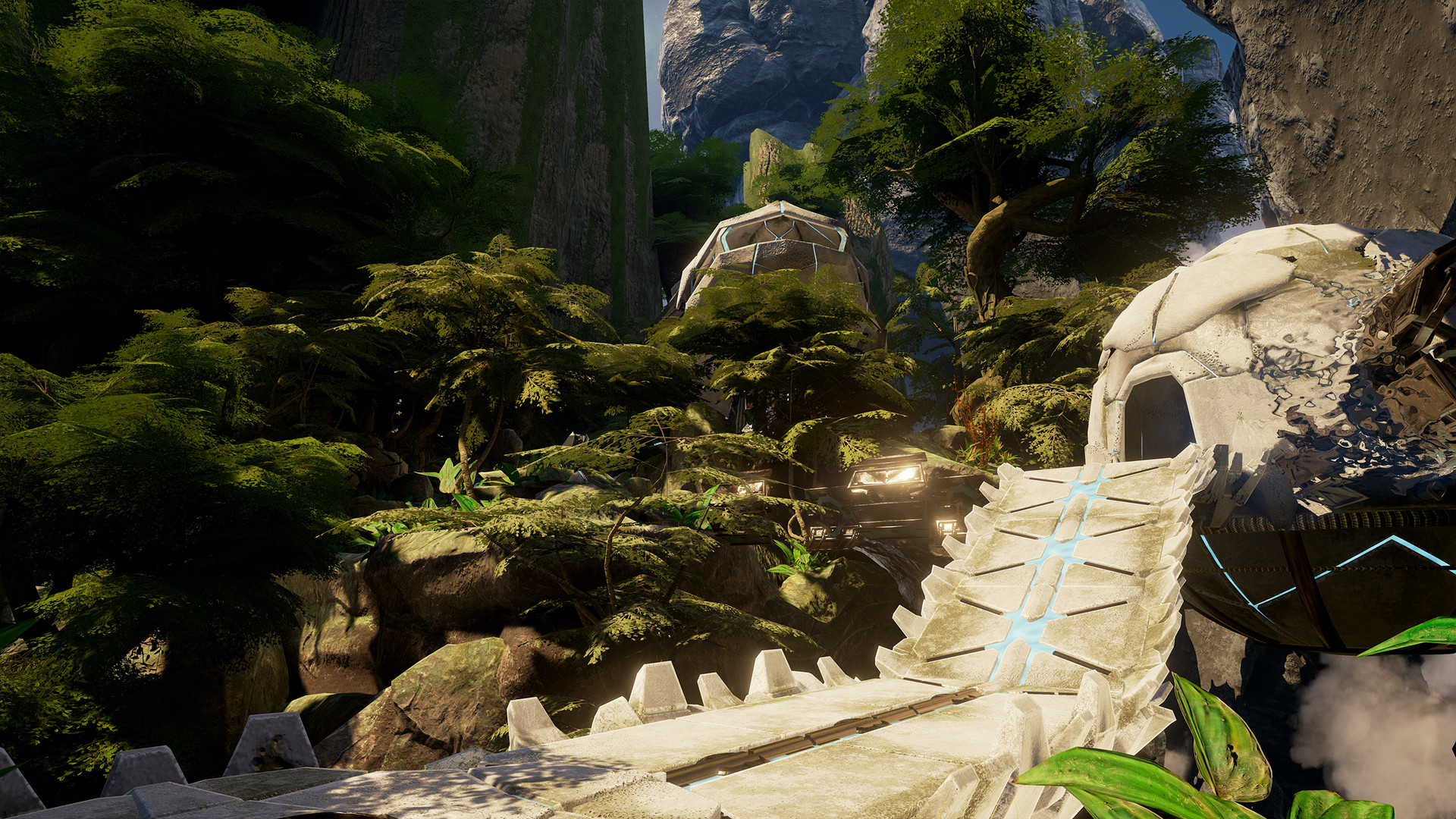 Obduction Review Screenshot 2