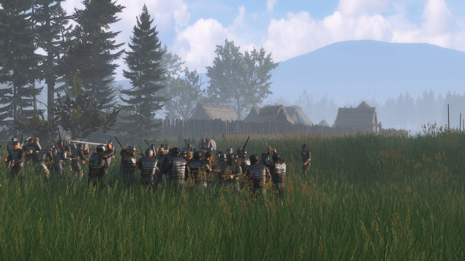 Of Kings And Men Review Screenshot 2