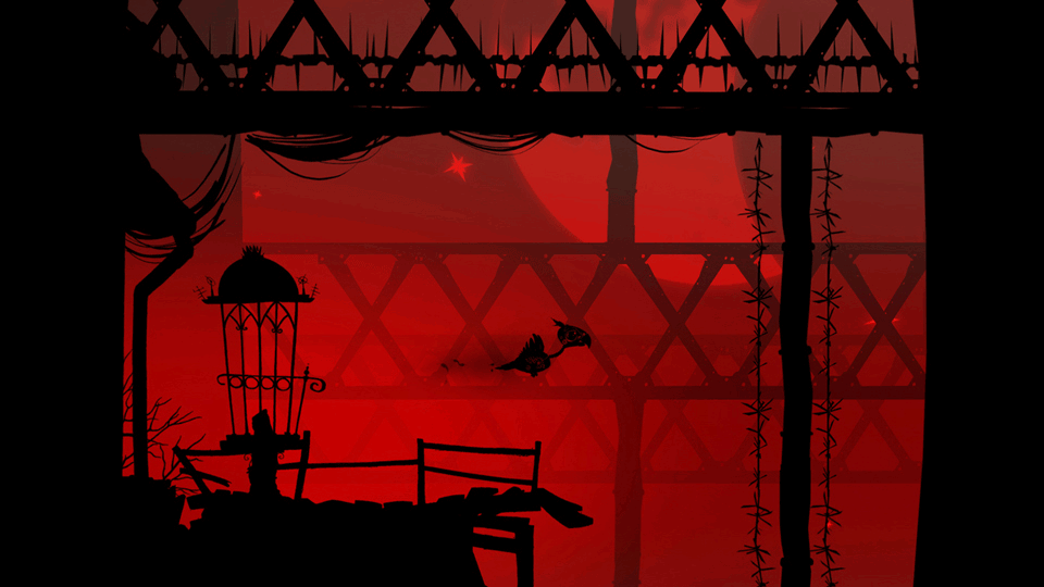 Red Game Without a Great Name Review Screenshot 1
