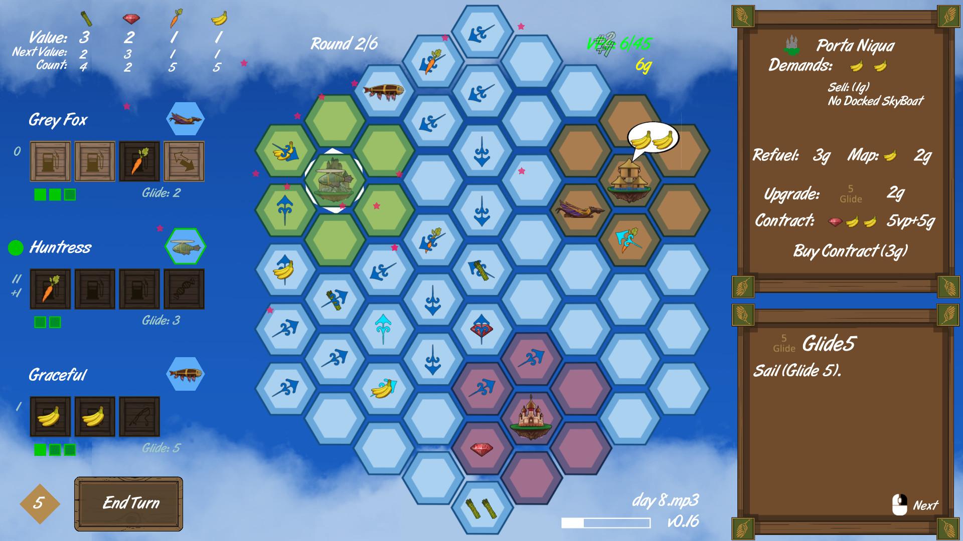 SkyBoats Review Screenshot 1