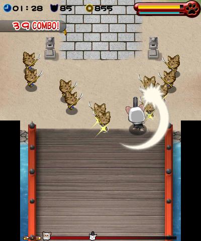 Smash Cat Heroes Review Screenshot 1