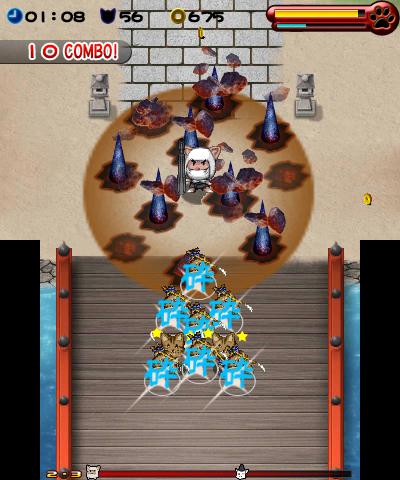 Smash Cat Heroes Review Screenshot 2