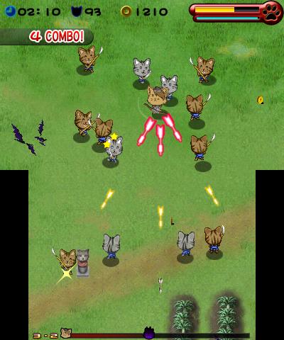 Smash Cat Heroes Review Screenshot 3
